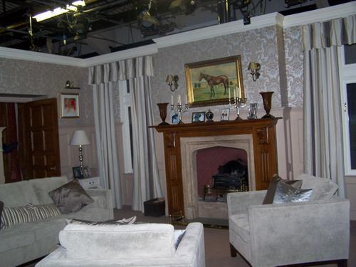 Studio for Wallpaper emmerdale home farm